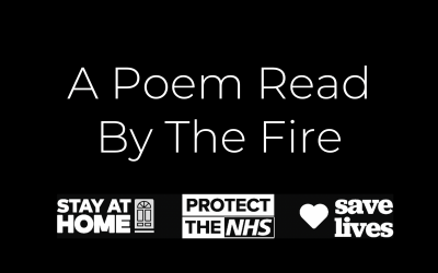 A Poem Read By The Fire