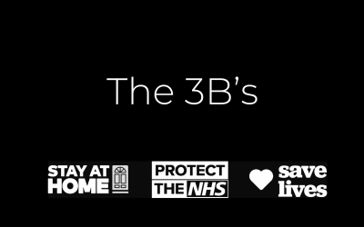 The 3B's