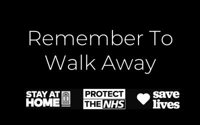 Remember To Walk Away