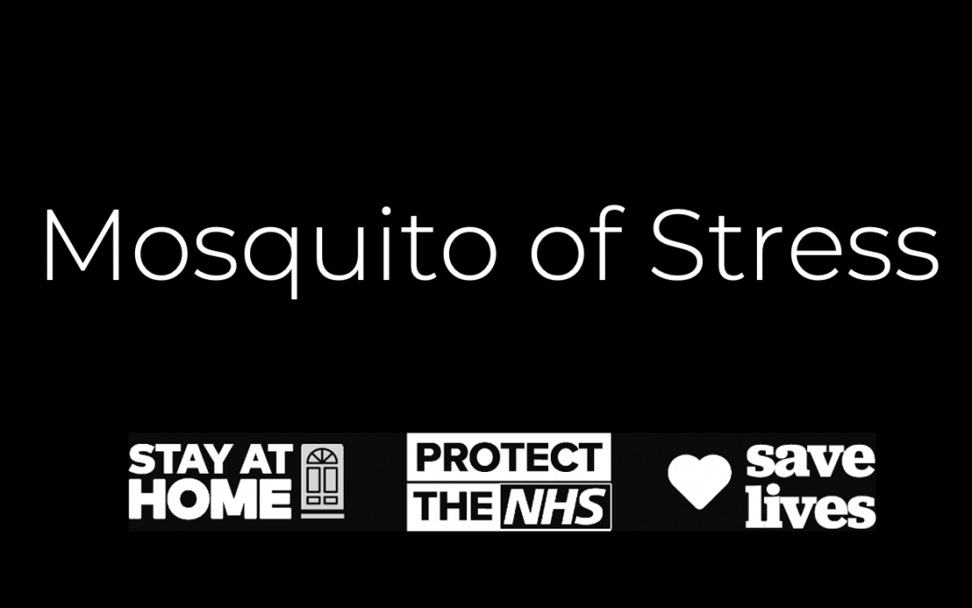 Mosquito of Stress