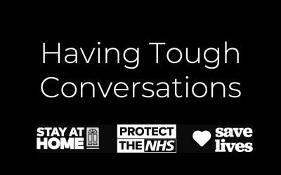 Having Tough Conversations