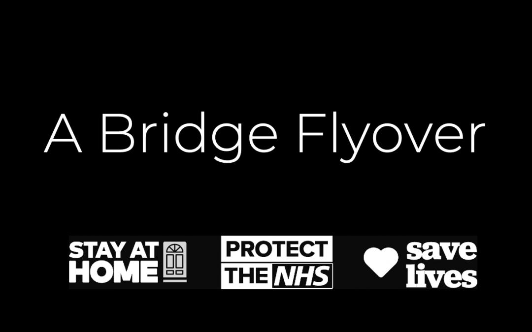 A Bridge Flyover
