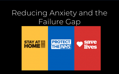 Reducing Anxiety and the Failure Gap