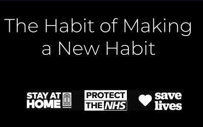 The Habit of Making a New Habit